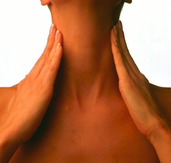 Потянули шею, что делать при растяжении шеи