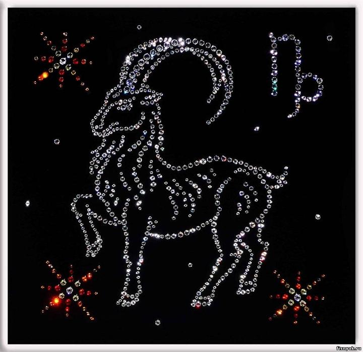 Что делать если Вы по знаку зодиака Козерог?