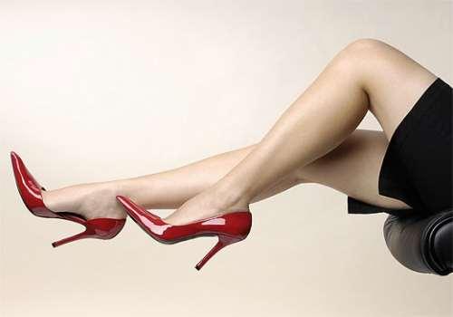 болят ноги в нижних суставах