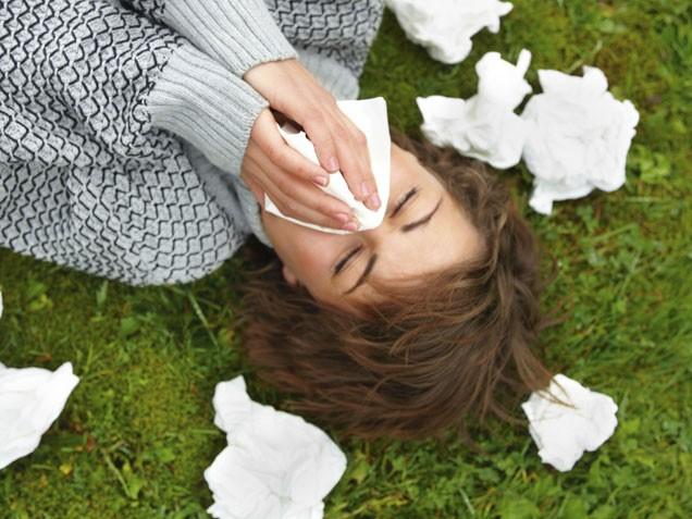 Причины летней простуды, – какие они?