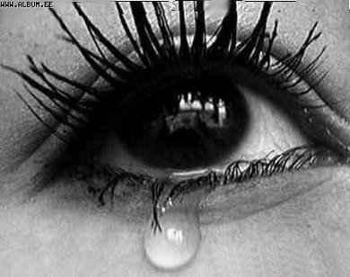 Что делать, если хочется плакать.
