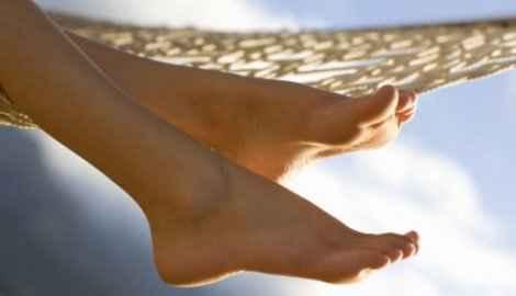 как делать чтобы ноги похудели
