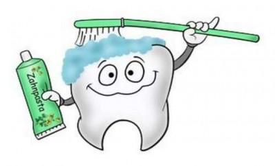 Когда режутся зубы, что делать?
