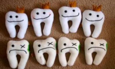 Выпал зуб, что делать?