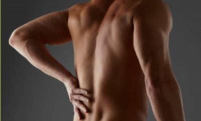 Болит спина - что делать?