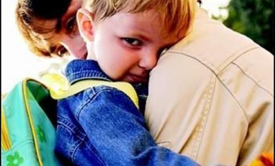 Ребенок не хочет ходить в детский сад, что делать?