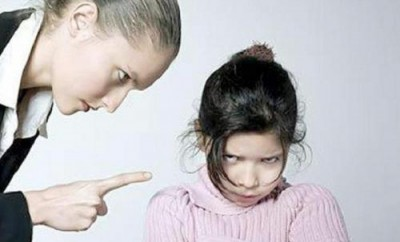 Ребенок не слушается что делать