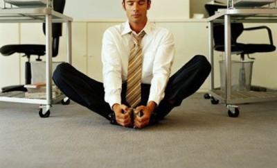 Что делать если у меня сидячий образ жизни?