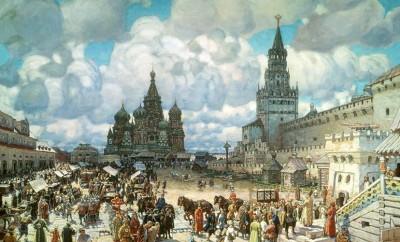 Что делать попав в средние века?