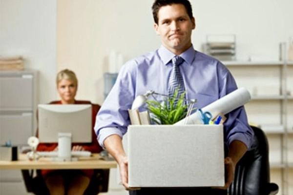 Что делать, если Вас уволили с работы