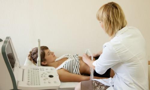 Современные методы диагностики: УЗИ органов брюшной полости