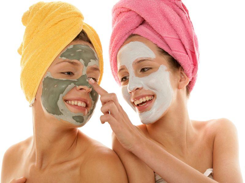 Что же делать, для отбеливания кожи?