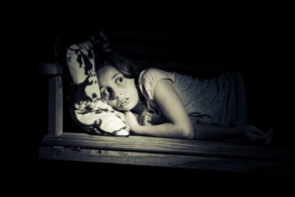 Боюсь темноты - что делать?