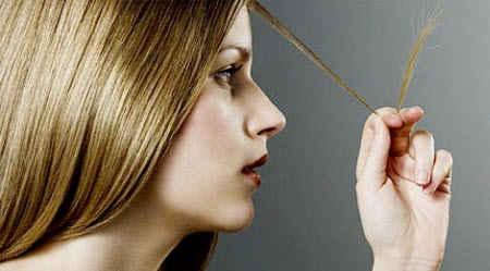 Что делать, чтобы волосы не секлись