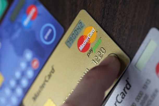 Что делать при потере или краже кредитки?