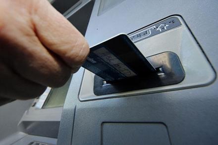 Потеря кредитки - что делать?
