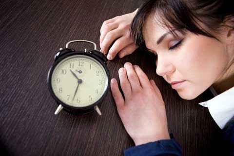 Что делать, если хочется спать.