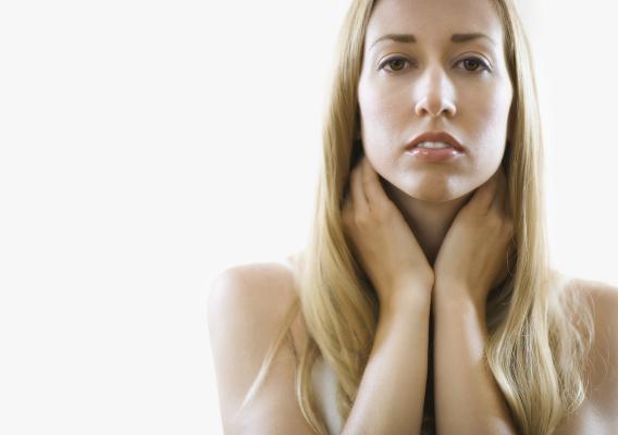 Что делать при воспалении лимфоузлов?