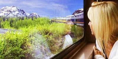 Что делать в поезде