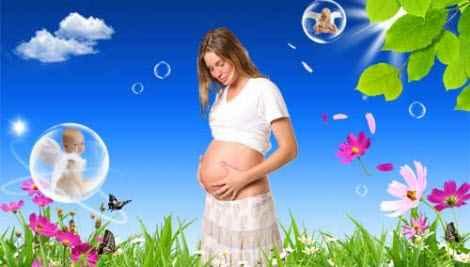 Что делать, если девушка беременна
