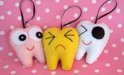 Лезут зубы, что делать?
