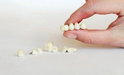 Сломался зуб, что делать?