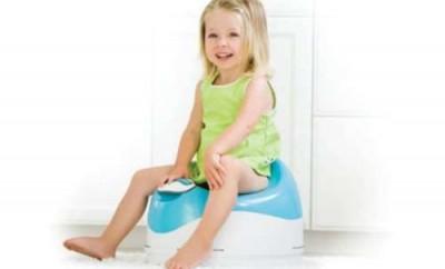 У ребенка жидкий стул! Что делать?