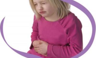 Когда болит живот у ребенка, что делать?