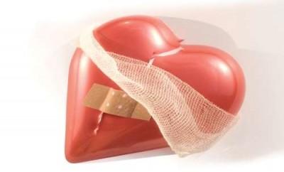 Болит сердце, что делать?