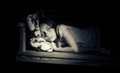 Боязнь темноты - что делать?