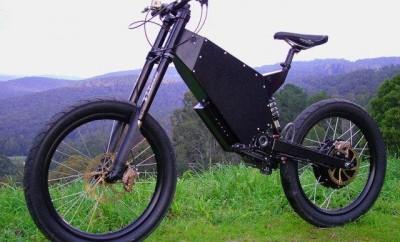 electro-velosiped