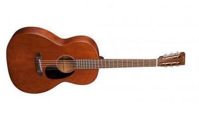 Из какого дерева лучше покупать гитару?