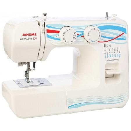 janome-sew-line-300