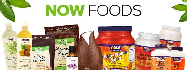 now-foods